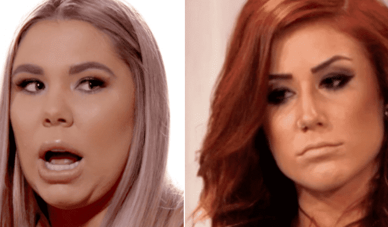 'Teen Mom' Stars Reveal Dating Fails That Totally Ruined The Experience