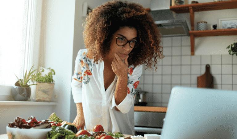 Celeb Moms Share their Fave Recipes