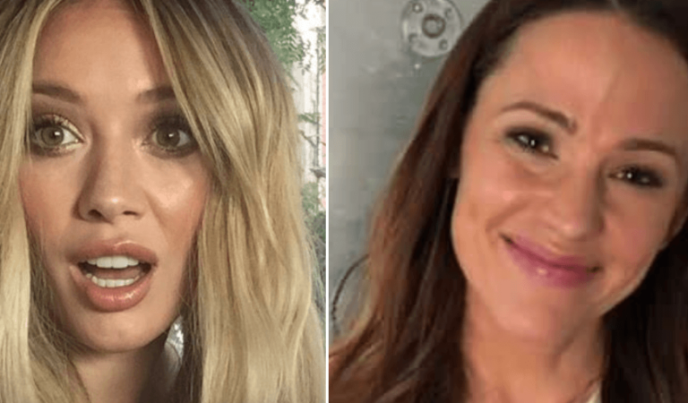 Top 10 Celebrity Moms That Look Flawless Without Makeup, See The Unfiltered Looks