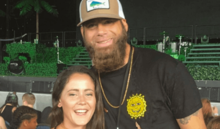 David Eason's 'Teen Mom' Salary Revealed, See How Much MTV Paid For His Appearances