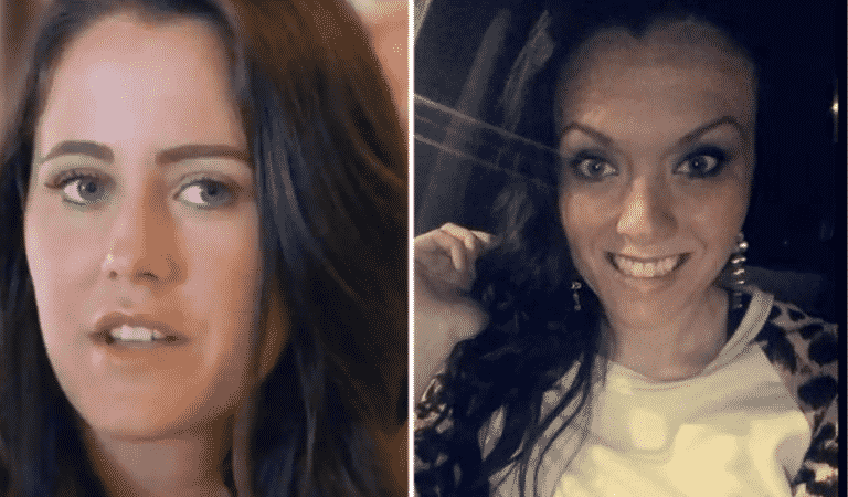 Teen Mom Jenelle Evans Opens Up About Her Unknown Sister