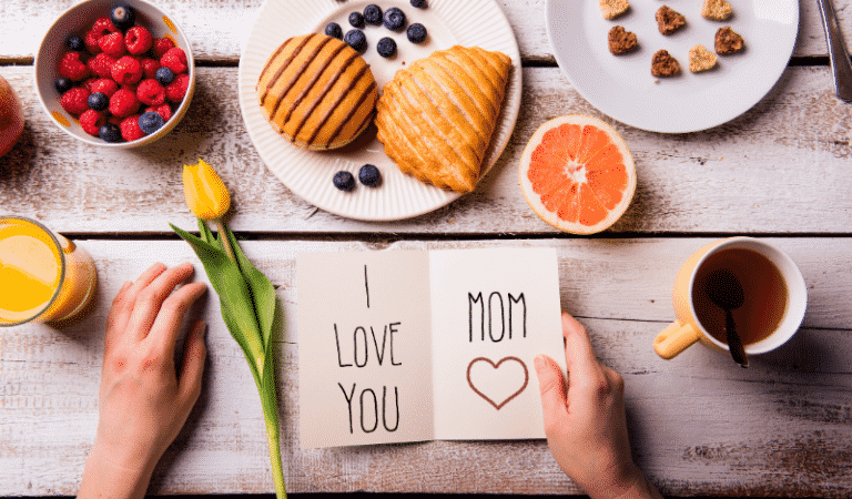 What Moms Really Want for Mother's Day, Pass it Along!  Seriously, This is Good Info!