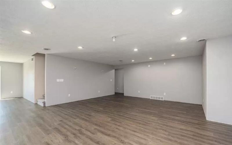 chelsea basement old house