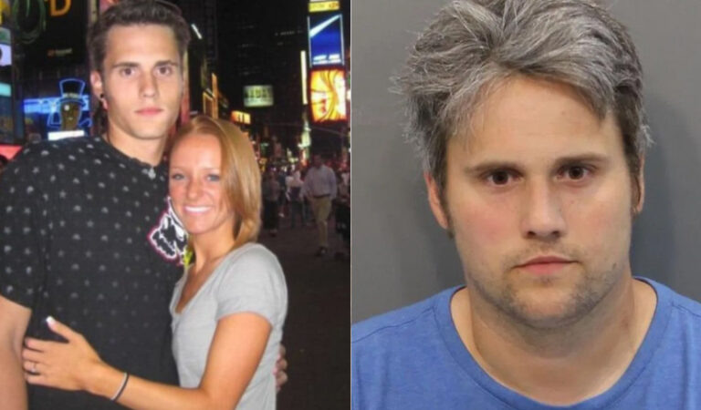 These Teen Mom Couples Before And After Transformations Are Haunting