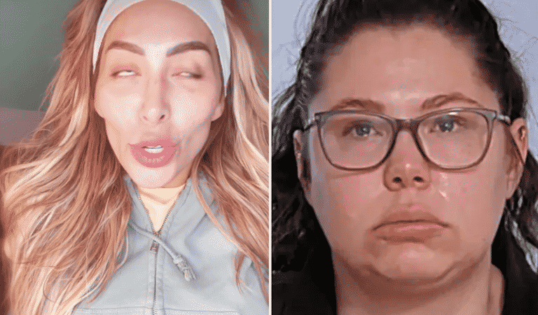 Unbelievable Before & After Of Teen Moms Who Had Plastic Surgery