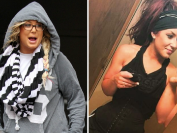 chelsea weight loss