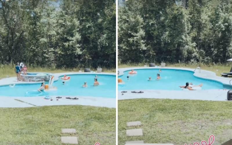 jenelle pool