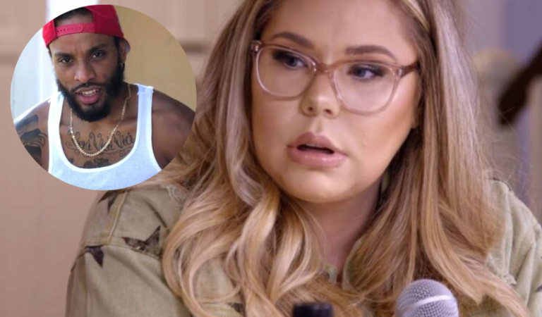 Teen Mom Star Kailyn Lowry Tries to Explain Reason She Was Not In Recent Episode, But Fans Call BS