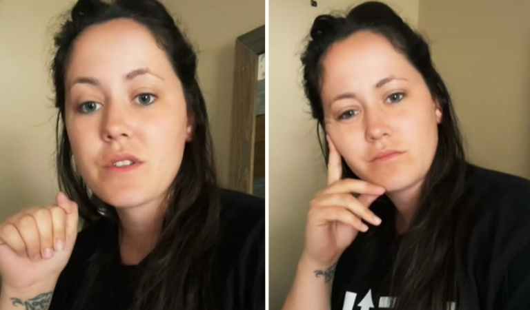 Teen Mom Star Jenelle Evans Wants To Be The Face Of COVID 19