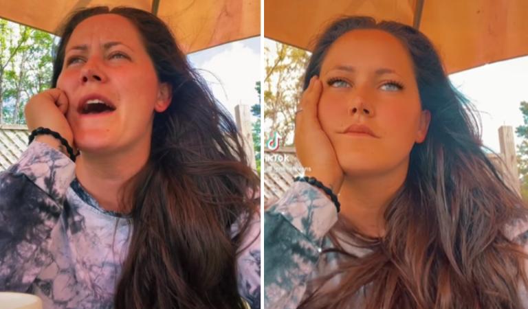 Teen Mom Star Jenelle Evans Gets Slammed For Posting 'Relatable' Parenting Video
