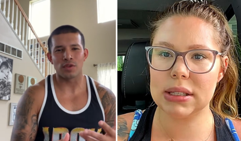 Teen Mom Star Kailyn Lowry And Ex Javi Are Going Into Business Together