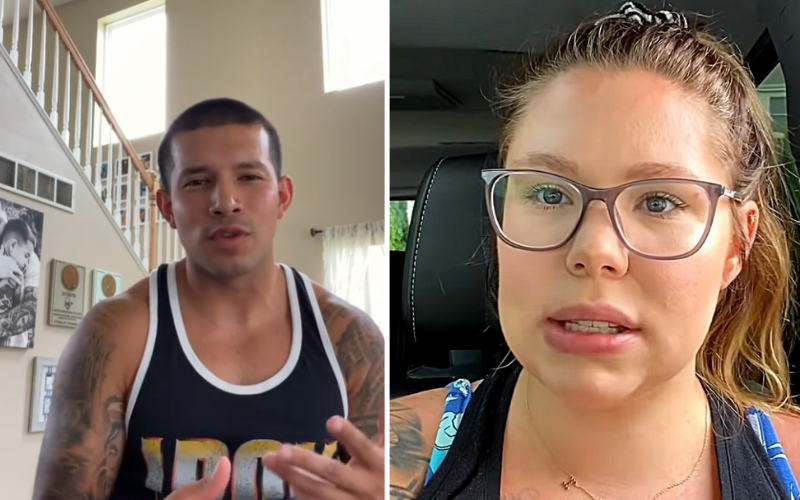 kail and javi business