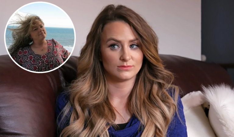 Teen Mom Star Leah Messer's Fans Can't Stop Talking About What Her Mom Did To Her