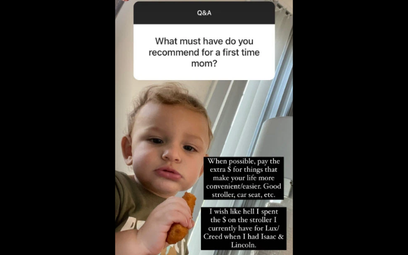 Kail loses touch