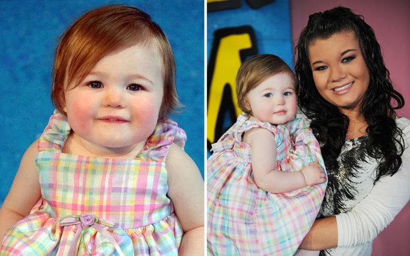 Leah Shirley baby