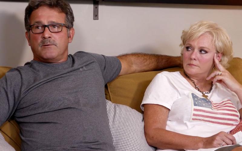 Ryans parents