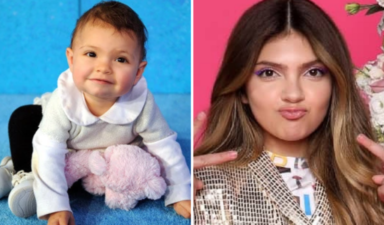 All Grown Up! 8 Teen Mom Star Kids Then And Now