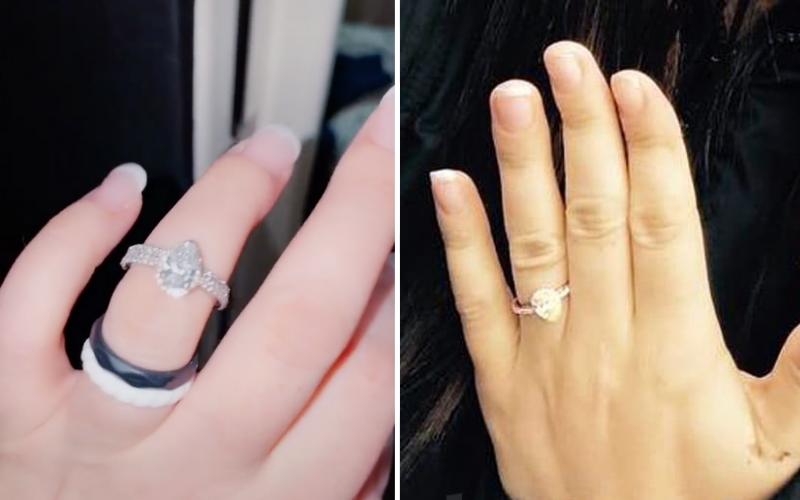 Jenelle ring